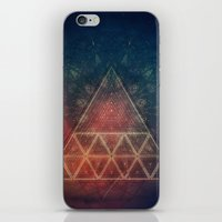 Zpy Yyy Tryy iPhone & iPod Skin