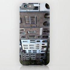 Water and bricks Slim Case iPhone 6s