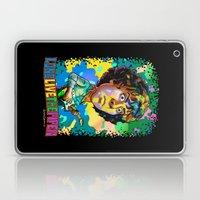 Syd Barrett Laptop & iPad Skin
