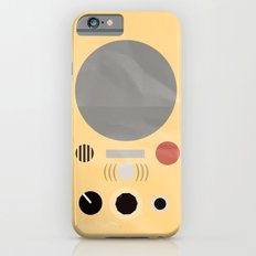 Farnsworth iPhone 6 Slim Case