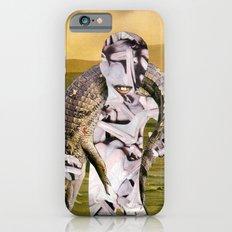 Croc Pot iPhone 6 Slim Case