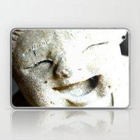 LET SMILE  Laptop & iPad Skin