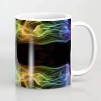 Smoke Photography #18 Mug