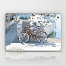Living on the Go Laptop & iPad Skin