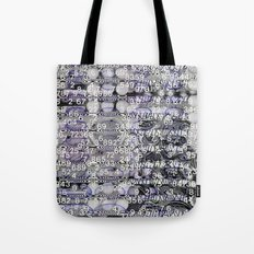 Post-Digital Tendencies … Tote Bag