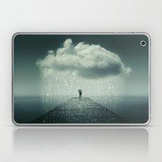 Weathering the Storm Laptop & iPad Skin