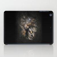 Broken Surface iPad Case