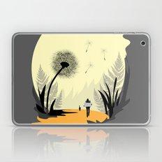 Travel more Laptop & iPad Skin