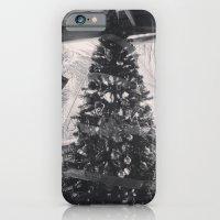 Christmas In The Tropics iPhone 6 Slim Case