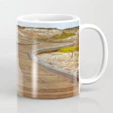 The Path to Discovery Mug