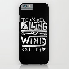 Falling iPhone 6 Slim Case
