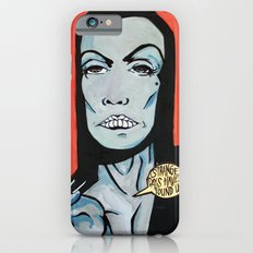 Vampira iPhone 6s Slim Case