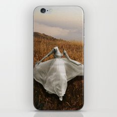 La Belle Dame Sans Merci iPhone & iPod Skin