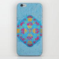 Spiritual iPhone & iPod Skin