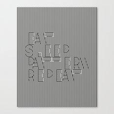 ESPR Canvas Print