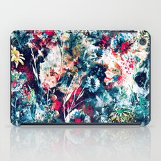 SPACE GARDEN iPad Case