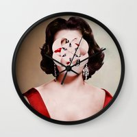 Unfamous Wall Clock