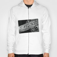 X-Wing Fighter Hoody
