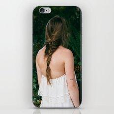 alydar iPhone & iPod Skin