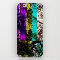 Colorbar iPhone & iPod Skin