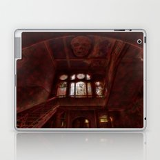 House of Death Laptop & iPad Skin