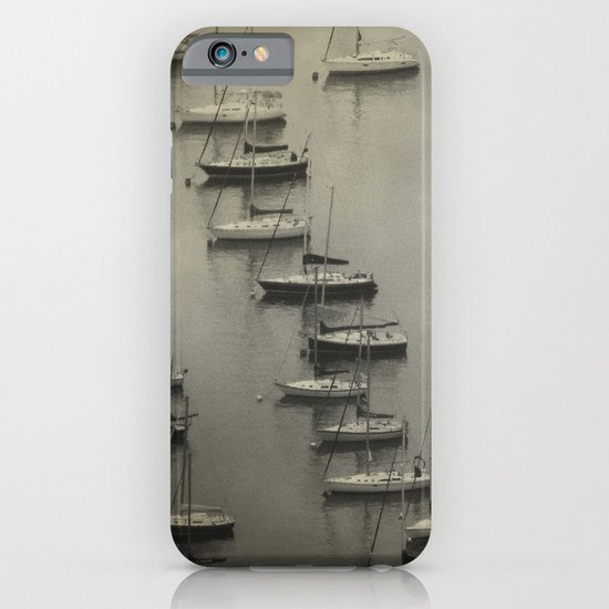 In The Bay iPhone & iPod Case