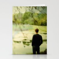 A Postcard Home Stationery Cards