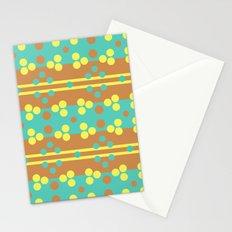 Pattern10 Stationery Cards