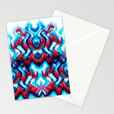 THRILLSEEKER Stationery Cards