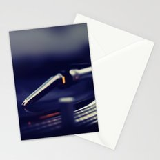 Perpetual Music Stationery Cards