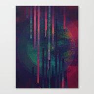 Sound Canvas Print