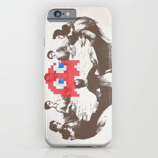 Medium Difficulty iPhone & iPod Case