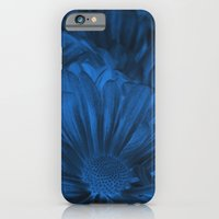 Midnight Blues iPhone 6 Slim Case