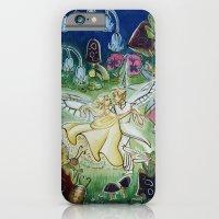 Fairy Ball iPhone 6 Slim Case