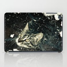 Intrigued  iPad Case