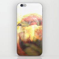 Genasearak iPhone & iPod Skin