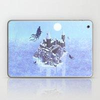 Hogwarts Series (year 3:… Laptop & iPad Skin