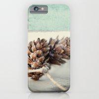 Winter Moods iPhone 6 Slim Case