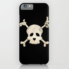 Cigarettes & Alcohol  iPhone 6s Slim Case