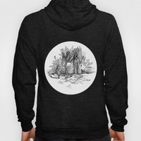 Creatures of nature Hoody