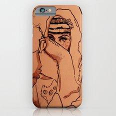 Ghetto Cinderella  iPhone 6s Slim Case