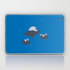 The Silent Night Laptop & iPad Skin
