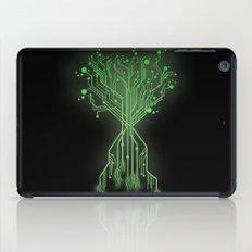 CircuiTree iPad Case