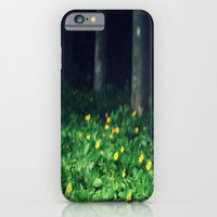iPhone & iPod Case featuring Wild Flowers by Gafoor