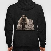 Sheep Stare Hoody