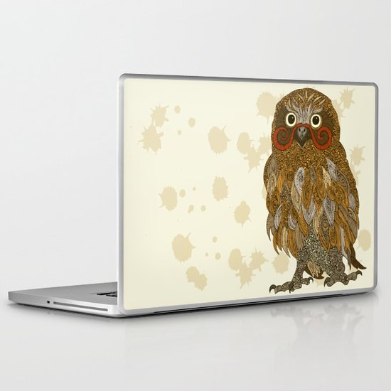 Mr. Earl Laptop & iPad Skin