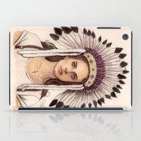 LDR IV iPad Case