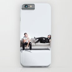 Demi and Nick #1 iPhone 6 Slim Case