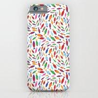 BP 54 Fish iPhone 6 Slim Case