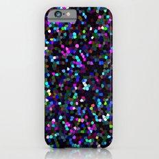 Mosaic Glitter Texture G45 Slim Case iPhone 6s